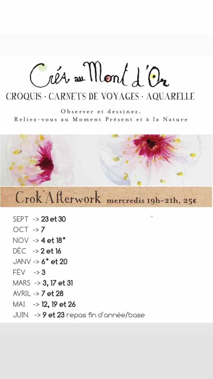 croquis_lyon_crok_afterwork