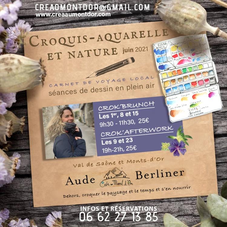 carnet_de_voyage_aude_berliner_creaaumontdor_croquis_cueillette_sauvage_lyon JUIN 2021 b